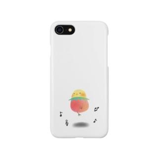 いちごドリのリタ Smartphone cases