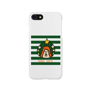 GOOD  DAYS Smartphone cases