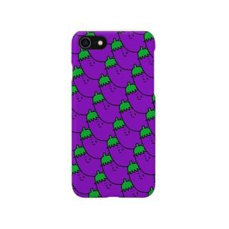 おナス Smartphone cases