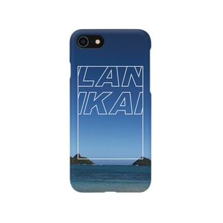 NO FILTER LANIKAI Smartphone cases
