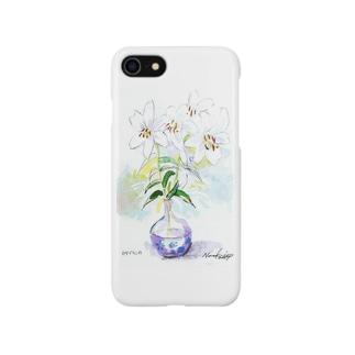 カサブランカ Smartphone cases