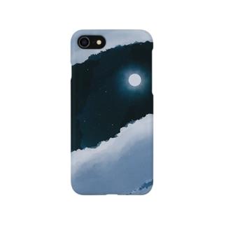 冬空 Smartphone cases