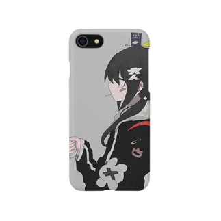 なんかスマホケース Smartphone cases