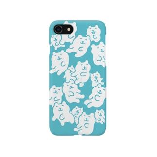 くまズ Smartphone cases