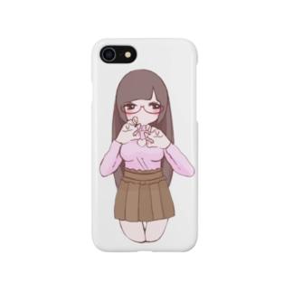 【偶像】教祖ゆど:嬉野ゆどうふ Smartphone cases