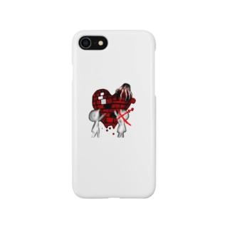 共存 Smartphone cases