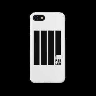LOLのPEELER-08(BK) スマートフォンケース