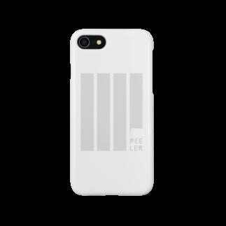 LOLのPEELER-08(WT) Smartphone cases