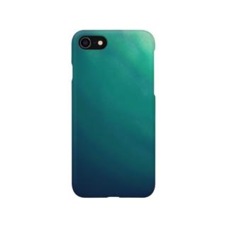 好きな色 スマートフォンケース