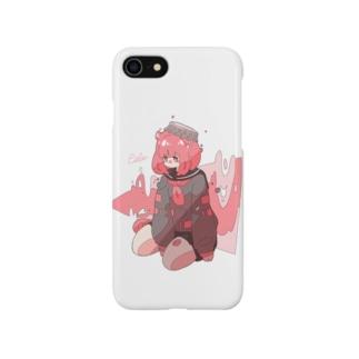 コーラ系女子.。o○ Smartphone cases