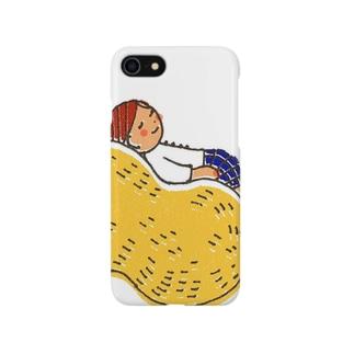 ピーナツベット Smartphone cases