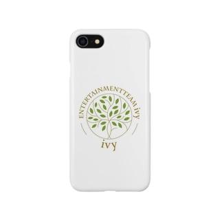 ivy iPhoneケース Smartphone cases