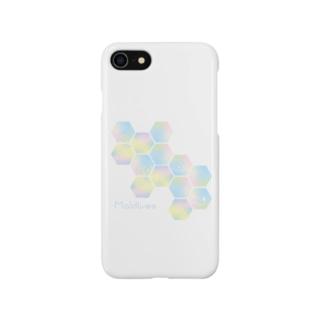 モルディブいきてる Smartphone cases