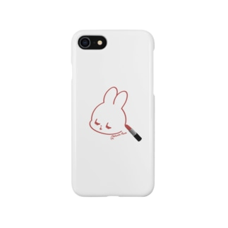 Rouge (Bunny) Smartphone cases