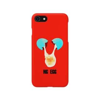 NG EGG Smartphone cases