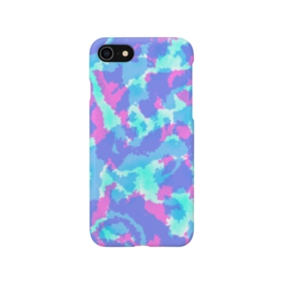 Dripping Drop  Smartphone cases