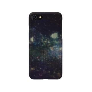 星の海 Smartphone cases