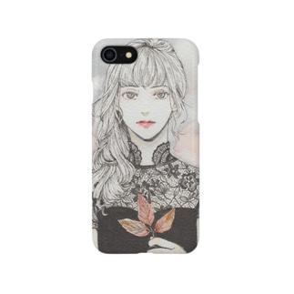 創作っ子アイテム2 Smartphone cases