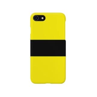 アイフォンケー寿司(卵) Smartphone cases
