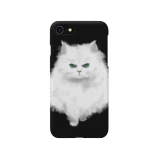 こゆき(おこ) Smartphone cases