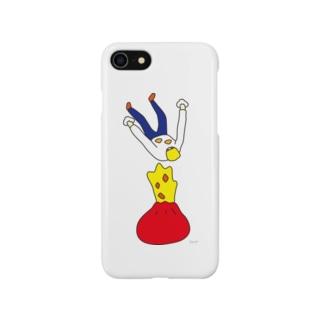 爆発 Smartphone cases