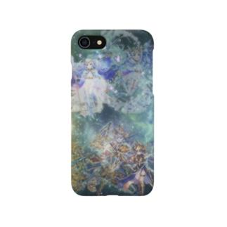 あ Smartphone cases