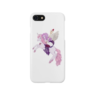 Dreaming (W) Smartphone cases