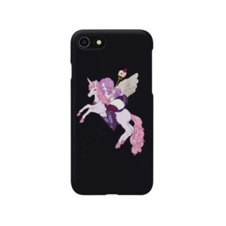 Dreaming (B) Smartphone cases