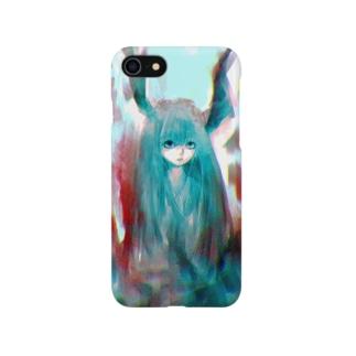 モンスターめがみさま(iPhone 8/7/8Plus/7Plus/SE/5s/5向け) Smartphone cases