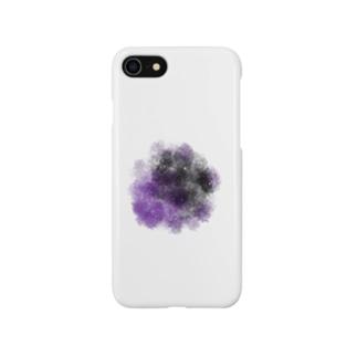 -suisai- dark ver. Smartphone cases