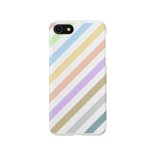 Energy Card Graphic 2 Smartphone cases