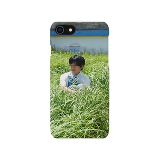 幸薄い Smartphone cases
