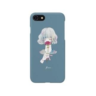 carnation Smartphone cases