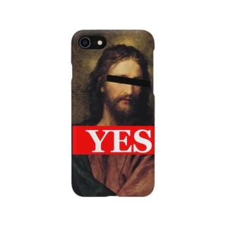 イケてる神さま Smartphone cases