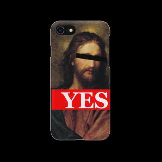 きりちゃんのイケてる神さま Smartphone cases