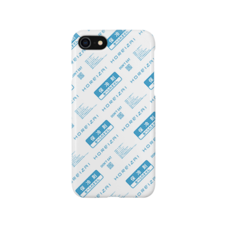 g3p 中央町戦術工藝の保冷剤 Smartphone cases