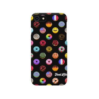 Donuts Smartphone cases