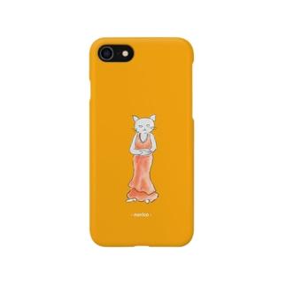 ネコ Smartphone cases