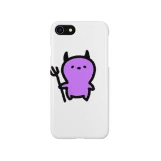 スイマ Smartphone cases