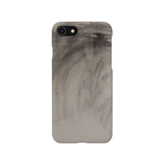 charcoal Smartphone cases