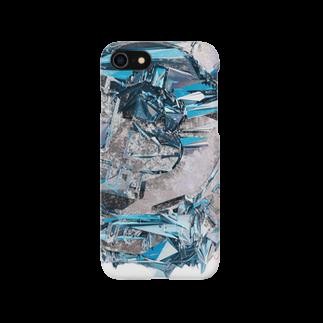 ARTLyのBTC - blu Smartphone cases