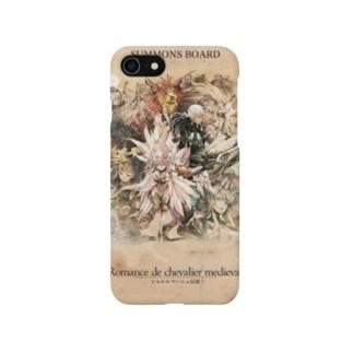 ゆぅ卜のシャルルマーニュの伝説 Smartphone cases