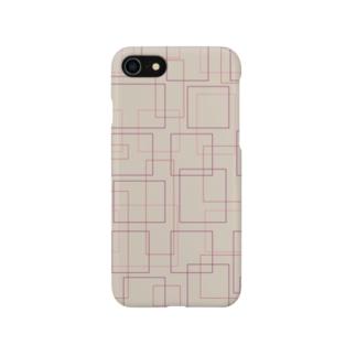 おとな女子 Smartphone cases