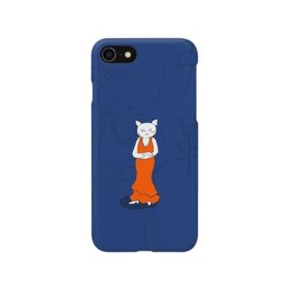 弥勒 (MIROKU) Smartphone cases