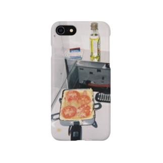 はじめての卵料理 Smartphone cases