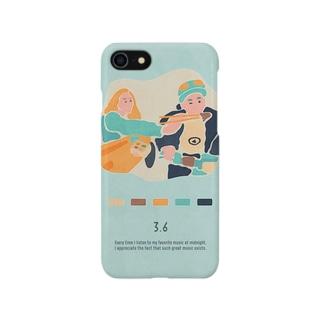 【2019.03.06】新井リオの英語日記グッズ Smartphone cases