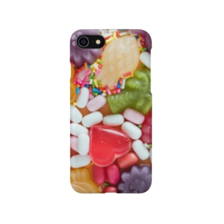 POP CANDYS Smartphone cases