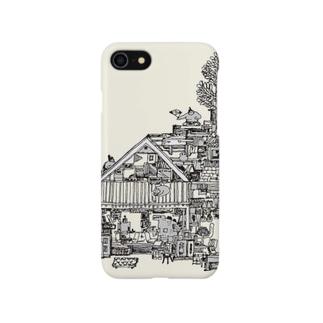 Sumou Smartphone cases