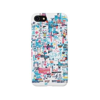 Meteo Smartphone cases