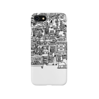 Room Smartphone cases